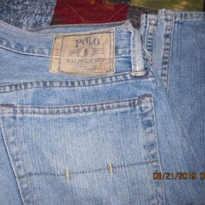 Polo jeans ~ by Ralph Lauren